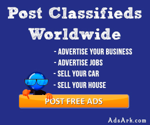Post Classifieds Worldwide